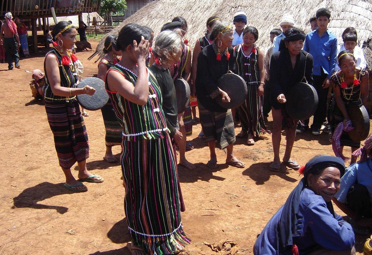 The Hill Tribes are a friendly lot and are always excited to receive visitors. They live humbly in simple huts and will readily perform entertain guest.