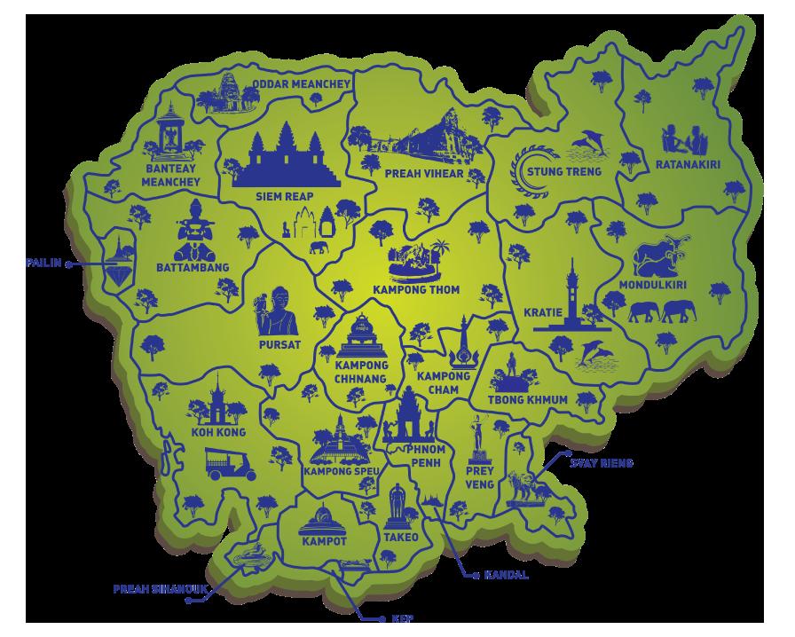Province of Cambodia