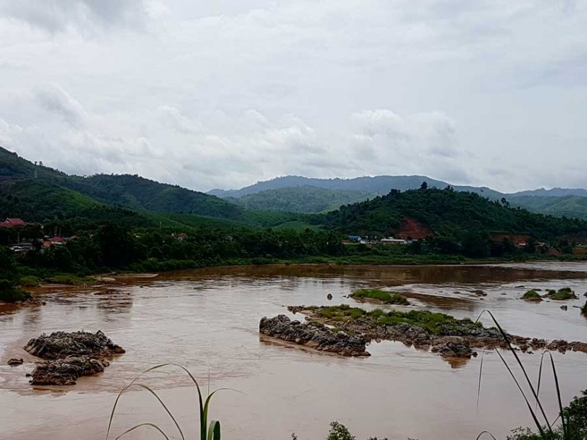 Koh Pdao Community Development Tour