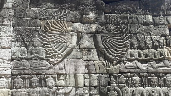 Banteay Chhmar Community-Based Tourism Site