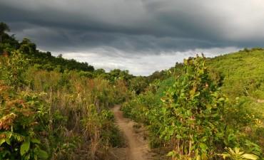 Virachey National Park Community-Based Ecotourism Initiative