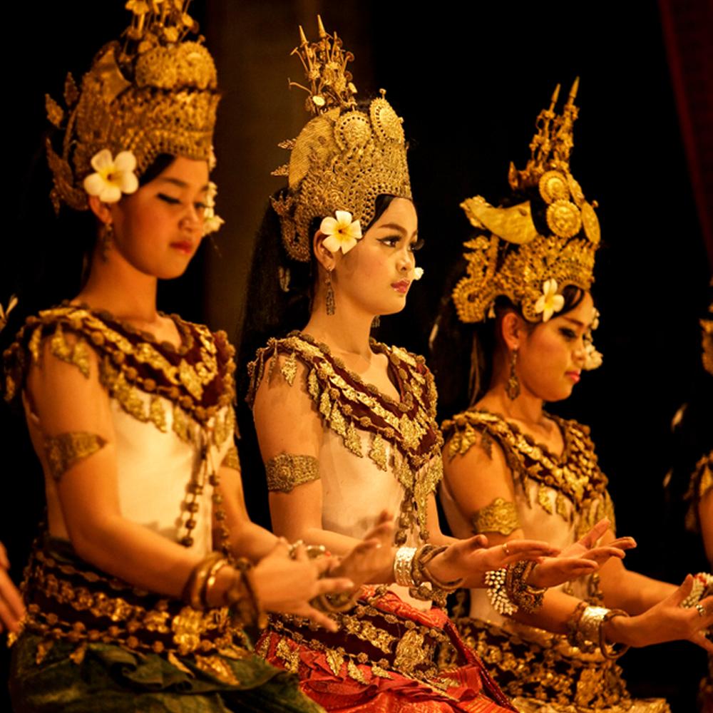 Activities in Cambodia